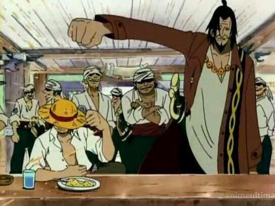 Đây chính là 10 nhân vật phản diện ăn hại đáng bị lãng quên nhất trong One Piece (P2) - Ảnh 2.