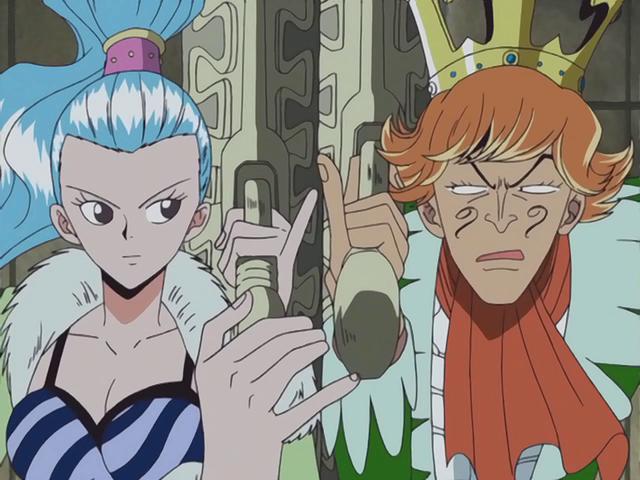 Đây chính là 10 nhân vật phản diện ăn hại đáng bị lãng quên nhất trong One Piece (P2) - Ảnh 4.