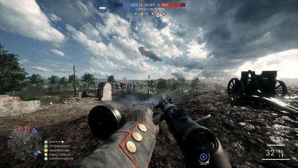 Tiếp bước Call of Duty, Battlefield cũng sẽ phát hành phiên bản mobile ? - Ảnh 2.
