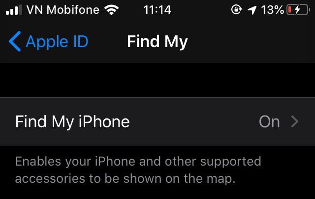 Xuất hiện website khoá iCloud từ xa và biến iPhone thành cục gạch, người dùng cần cảnh giác - Ảnh 4.