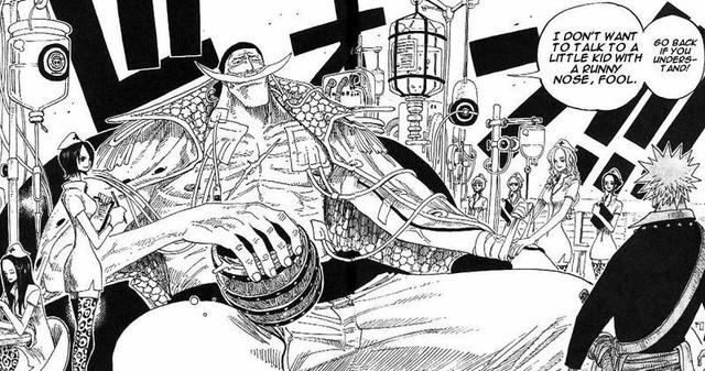 One Piece: 10 nhân vật sử dụng Haki Bá Vương mạnh nhất được biết hiện nay (Phần 2) - Ảnh 4.
