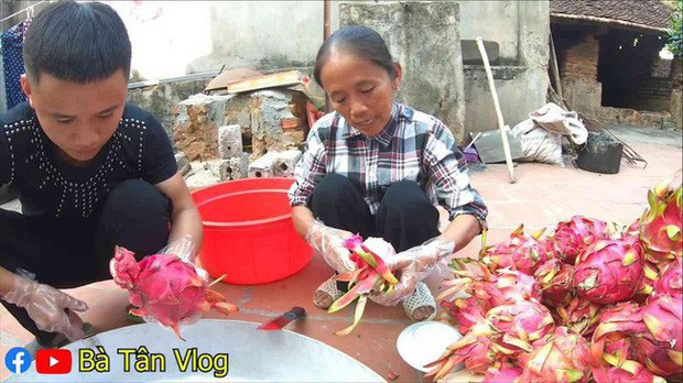 Loạt món ăn tạo phốt của bà Tân Vlog: Từ quảng cáo quá đà, nấu nướng vô lý đến thiếu tính giáo dục, liệu có phải là báo hiệu cho sự thoái trào? - Ảnh 7.