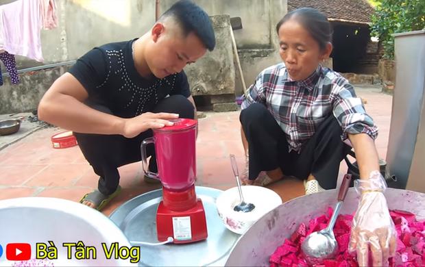 Loạt món ăn tạo phốt của bà Tân Vlog: Từ quảng cáo quá đà, nấu nướng vô lý đến thiếu tính giáo dục, liệu có phải là báo hiệu cho sự thoái trào? - Ảnh 8.