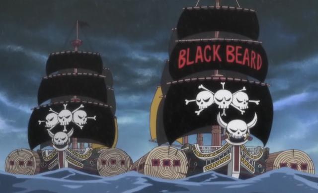 One Piece: Khám phá bí mật đằng sau cơ thể của Blackbeard và nó liên quan đến hải tặc Rocks D. Xebec? - Ảnh 5.