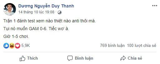 LMHT: Lạ đời game thủ Việt hả hê khi GAM bị loại khỏi CKTG, hệ lụy từ những phát ngôn đầy tranh cãi? - Ảnh 8.