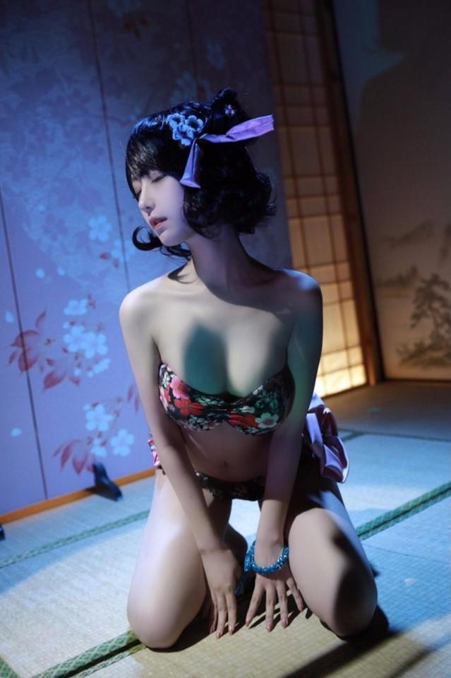 Tròn mắt ngắm nàng Servant căng đầy ăn mặc hở bạo trong Fate/Grand Order - Ảnh 9.