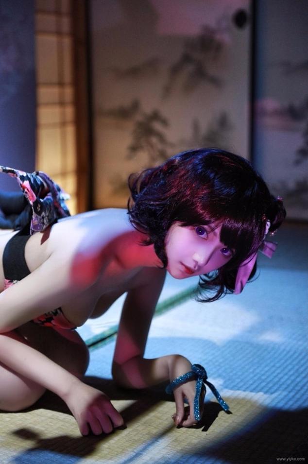 Tròn mắt ngắm nàng Servant căng đầy ăn mặc hở bạo trong Fate/Grand Order - Ảnh 22.