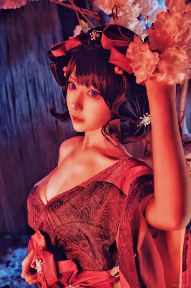 Tròn mắt ngắm nàng Servant căng đầy ăn mặc hở bạo trong Fate/Grand Order - Ảnh 5.