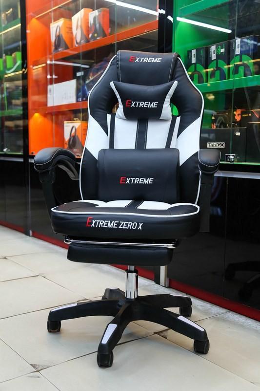 Trên mông Extreme Zero X: Ghế gaming ngày càng rẻ và ngon - Ảnh 1.