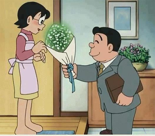 Vì sao ông Nobi lại là nhân vật chuẩn men nhất trong vũ trụ Doraemon? - Ảnh 2.
