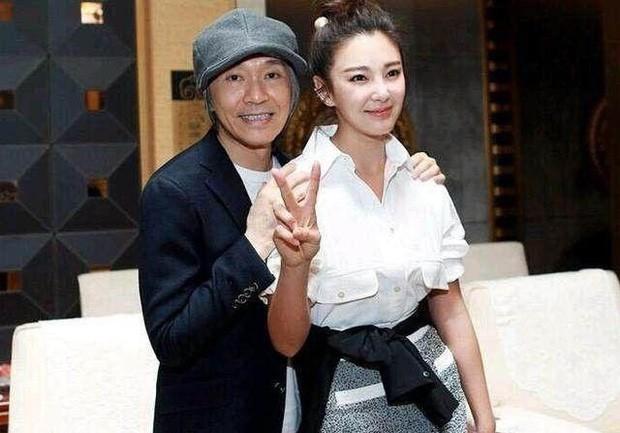 Trương Bá Chi và 5 Tinh nữ lang một bước thành sao sau khi đóng phim Châu Tinh Trì - Ảnh 1.