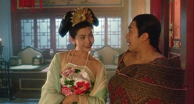Trương Bá Chi và 5 Tinh nữ lang một bước thành sao sau khi đóng phim Châu Tinh Trì - Ảnh 2.