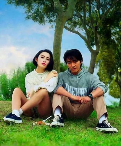 Trương Bá Chi và 5 Tinh nữ lang một bước thành sao sau khi đóng phim Châu Tinh Trì - Ảnh 3.