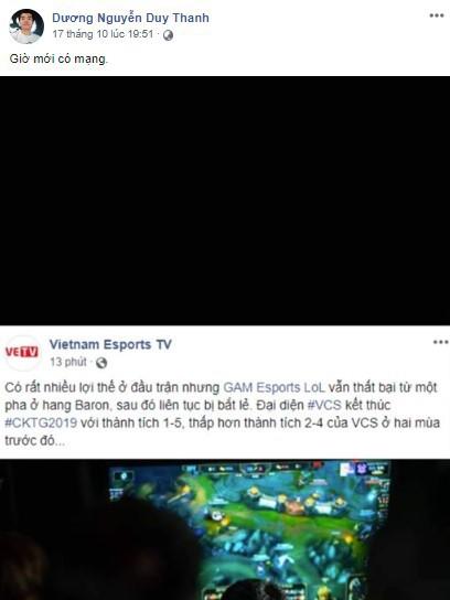 LMHT: Vẫn còn đang vi vu ở Đức nhưng Tinikun đã lại phát động cuộc chiến truyền thông mới với VETV - Ảnh 5.