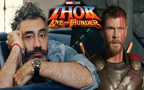 Marvel tranh cãi kịch liệt về tạo hình bụng bia của Thần Sấm trong Thor Love and Thunder - Ảnh 3.