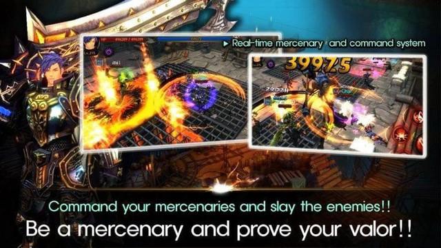 Loạt game mobile nhập vai đồ họa tuyệt hảo, game thủ yêu cái đẹp không nên bỏ lỡ - Ảnh 3.
