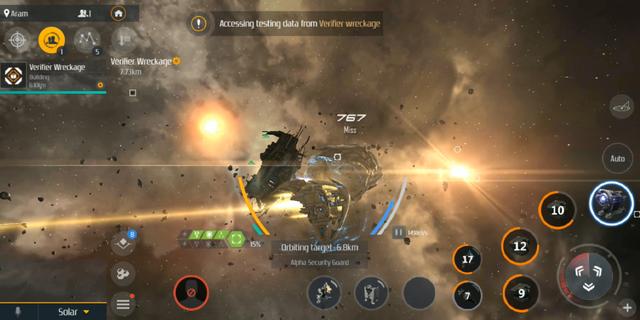 Loạt game mobile nhập vai đồ họa tuyệt hảo, game thủ yêu cái đẹp không nên bỏ lỡ - Ảnh 17.