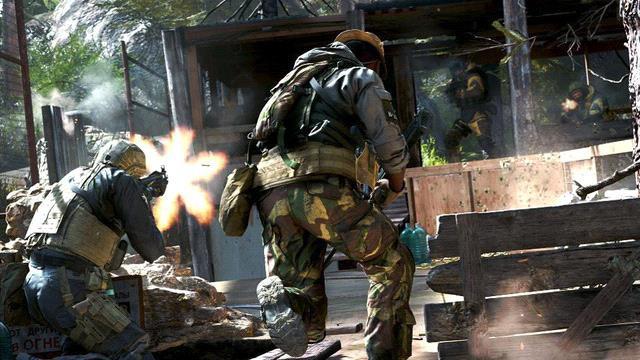 Chưa đến ngày phát hành nhưng đĩa lậu của Call of Duty: Modern Warfare đã bị rao bán đầy trên mạng - Ảnh 4.