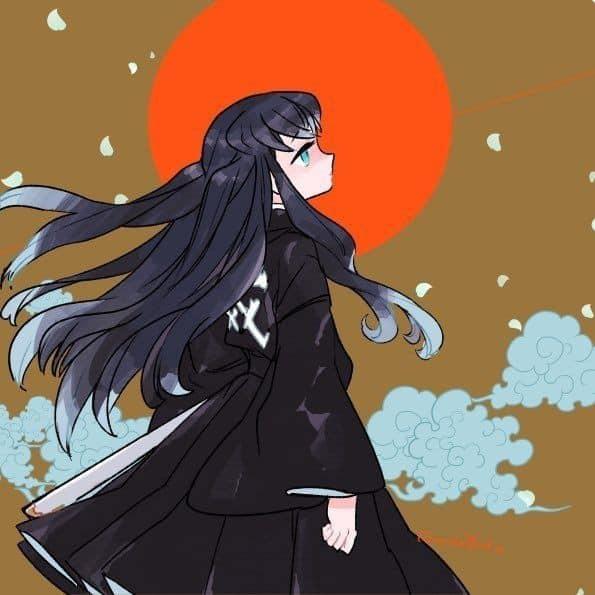 Ngắm loạt fan art tuyệt đẹp về Tokitou, chàng Hà Trụ vừa mới hy sinh trong Kimetsu no Yaiba - Ảnh 14.