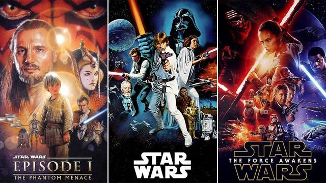 Star Wars IX tung trailer cuối hứa hẹn một cuộc chiến đẫm máu và kịch tính - Ảnh 1.
