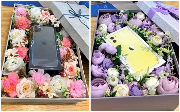 Mua hai chiếc iPhone 11 tặng bạn gái cùng bàn vì giúp mình trong giờ kiểm tra, nam sinh 21 tuổi khiến cư dân mạng dậy sóng - Ảnh 2.