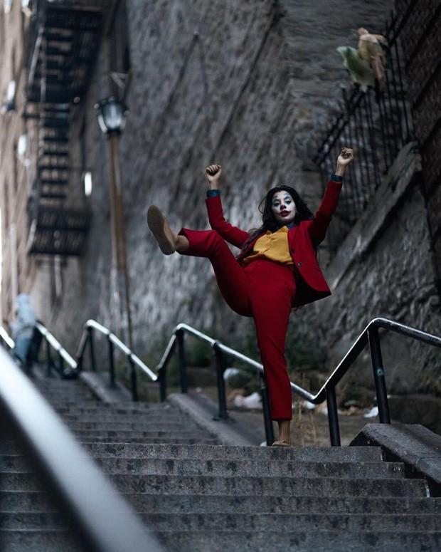 Người dân bức xúc khi chiếc cầu thang vô danh trong Joker bất ngờ trở thành điểm hút khách du lịch - Ảnh 8.
