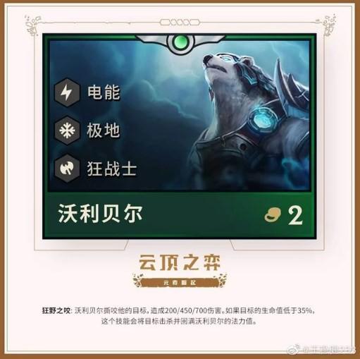 Đấu Trường Chân Lý: Chi tiết những vị tướng mới như Olaf, Sion của trò chơi nhân phẩm - Ảnh 2.