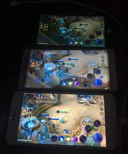 Liên Quân Mobile: Cộng đồng xôn xao trước thông tin người dùng iOS cũng có thể Hack map - Ảnh 3.