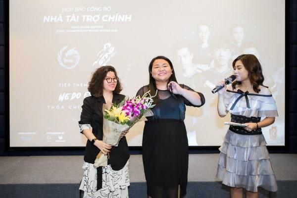Đại diện Việt Nam dự chung kết thế giới PUBG có nhà tài trợ khủng, hứa hẹn đạt thành tích cao làm rạng danh nước nhà - Ảnh 3.