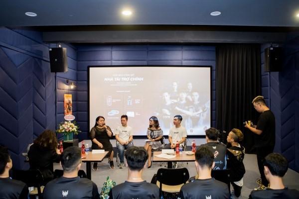 Đại diện Việt Nam dự chung kết thế giới PUBG có nhà tài trợ khủng, hứa hẹn đạt thành tích cao làm rạng danh nước nhà - Ảnh 2.