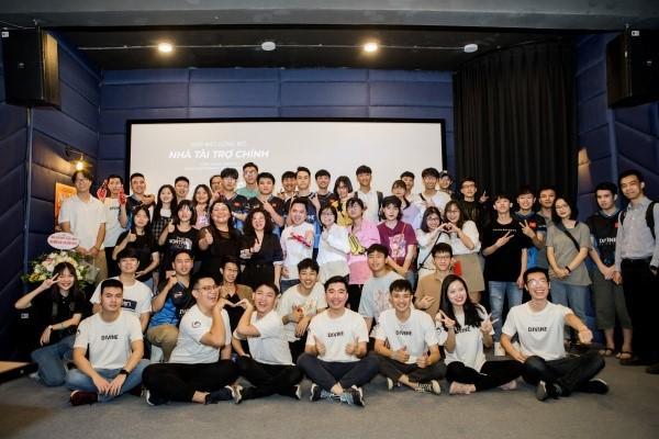 Đại diện Việt Nam dự chung kết thế giới PUBG có nhà tài trợ khủng, hứa hẹn đạt thành tích cao làm rạng danh nước nhà - Ảnh 5.