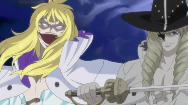 One Piece: Điểm mặt chỉ tên những nhân vật đã từng sở hữu các thanh kiếm huyền thoại, ai cũng mạnh mẽ và bá đạo (P2) - Ảnh 1.