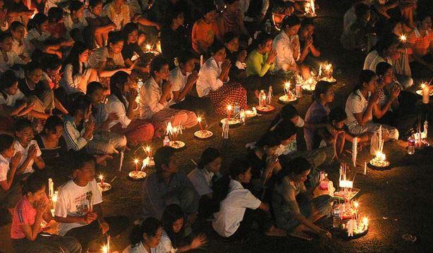 Khám phá lễ hội Halloween của từng nước trên thế giới: Việt Nam có ngày lễ ma quỷ không? - Ảnh 10.