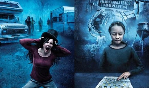 Những phản hồi sớm về Doctor Sleep- bộ phim kinh dị đáng sợ nhất mọi thời đại của Stephen King - Ảnh 4.