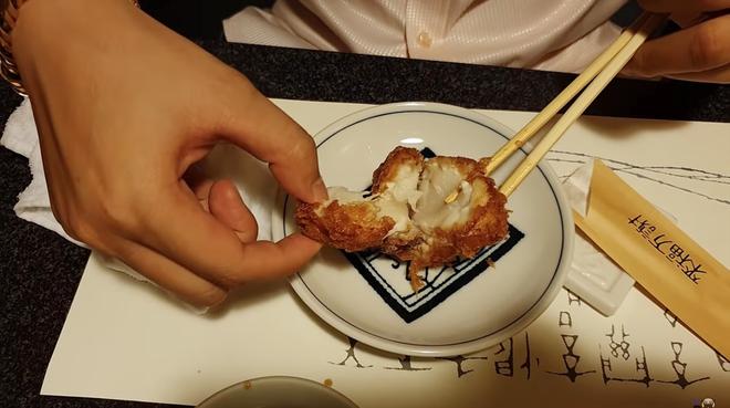 Khoa Pug liều mạng đi ăn cá nóc độc chết người ở Tokyo: sau này không thấy tôi ra video nữa là hiểu rồi nhé! - Ảnh 6.