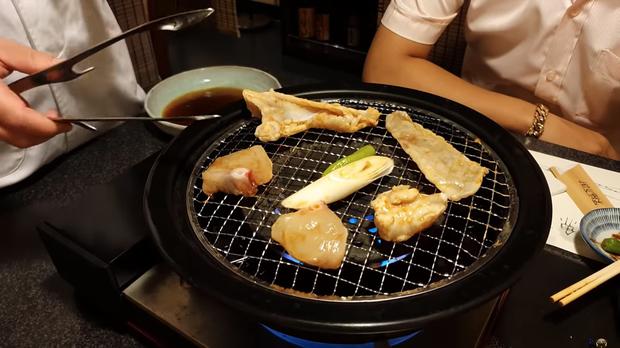 Khoa Pug liều mạng đi ăn cá nóc độc chết người ở Tokyo: sau này không thấy tôi ra video nữa là hiểu rồi nhé! - Ảnh 7.