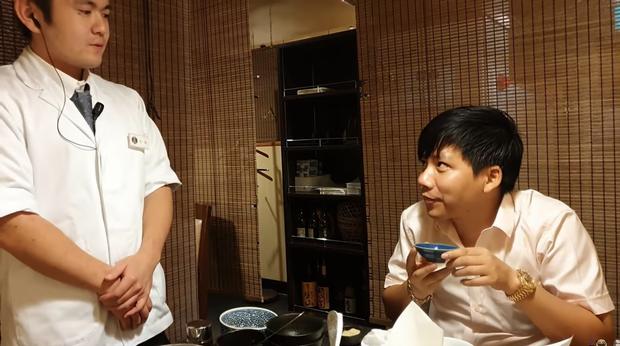 Khoa Pug liều mạng đi ăn cá nóc độc chết người ở Tokyo: sau này không thấy tôi ra video nữa là hiểu rồi nhé! - Ảnh 10.