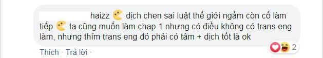 Phản ứng trái chiều của fan về drama dịch lậu thu tiền: Ủng hộ thì ít, phản đối thì vô số! - Ảnh 5.