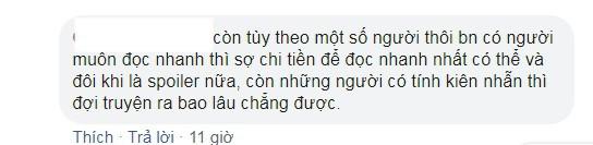 Phản ứng trái chiều của fan về drama dịch lậu thu tiền: Ủng hộ thì ít, phản đối thì vô số! - Ảnh 8.