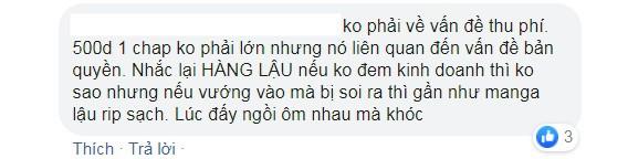 Phản ứng trái chiều của fan về drama dịch lậu thu tiền: Ủng hộ thì ít, phản đối thì vô số! - Ảnh 10.