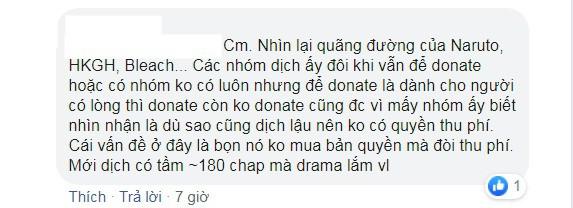 Phản ứng trái chiều của fan về drama dịch lậu thu tiền: Ủng hộ thì ít, phản đối thì vô số! - Ảnh 11.