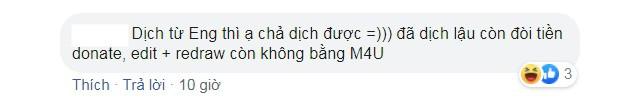 Phản ứng trái chiều của fan về drama dịch lậu thu tiền: Ủng hộ thì ít, phản đối thì vô số! - Ảnh 6.