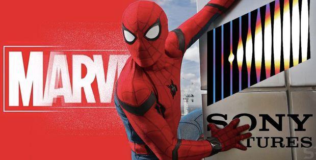 Hãy cảm ơn Nhện Nhọ! Hóa ra Disney và Sony bắt tay làm hòa là nhờ công lớn của Tom Holland - Ảnh 1.