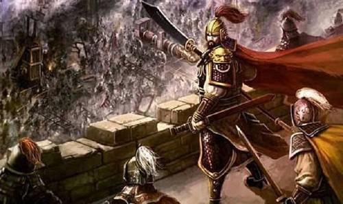 Hai thành trì khó tấn công nhất thời Tam Quốc, Gia Cát Lượng hết cách, Tôn Quyền bất lực - Ảnh 2.