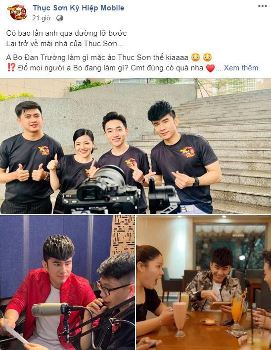 """Truy tìm info cô nàng """"3m bẻ đôi"""" khiến hàng trăm chàng trai rụng tim khi xem MV mới của Đan Trường - Ảnh 2."""