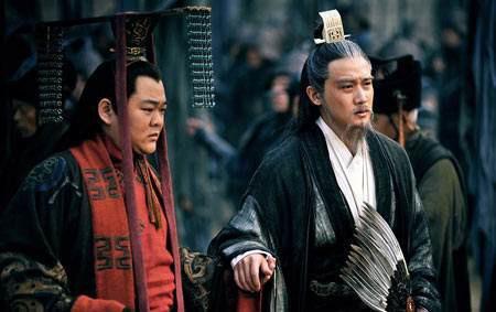 Tam Quốc Diễn Nghĩa: Vì sao Lưu Phong chết lại không thể trách Lưu Bị hay Gia Cát Lượng? - Ảnh 3.