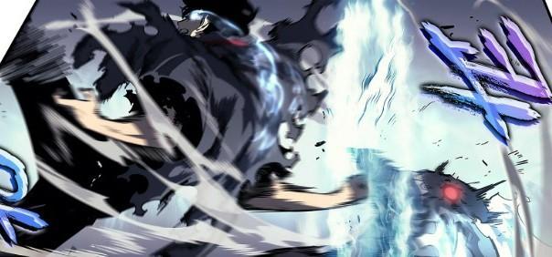 Solo Leveling chương 87: Sung Jin Woo hạ gục Vua Quỷ Baran, đột phá lên cấp độ 97 - Ảnh 7.