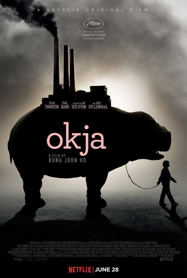 Rợn người với 6 phim Hàn về ô nhiễm môi trường: Động vật đột biến, loài người diệt vong - Ảnh 9.