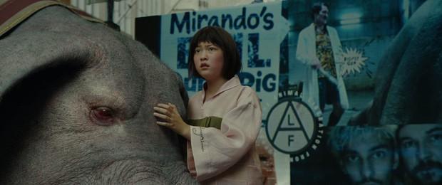 Rợn người với 6 phim Hàn về ô nhiễm môi trường: Động vật đột biến, loài người diệt vong - Ảnh 10.