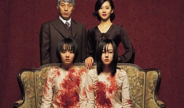 Có ai thấy Bắc Kim Thang giống tác phẩm kinh dị nổi tiếng xứ Hàn A Tale of Two Sisters không ta? - Ảnh 1.